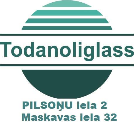 Todanoliglass(Stiklinieku Darbnīca)
